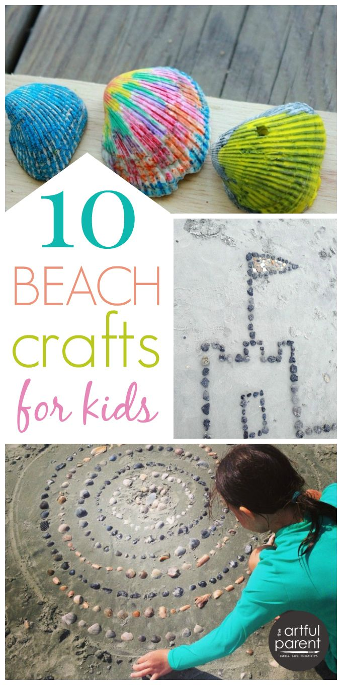 1000 images about crochet thread mini amp micro on pinterest - 10 Ocean Crafts For Kids For A More Creative Beach Trip