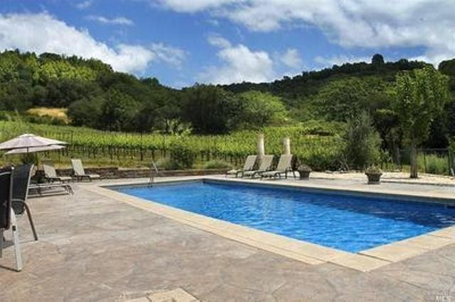 Sonoma Vacation Rental - VRBO 480260 - 3 BR Sonoma County Chateau / Country House in CA, Vineyard Country Property