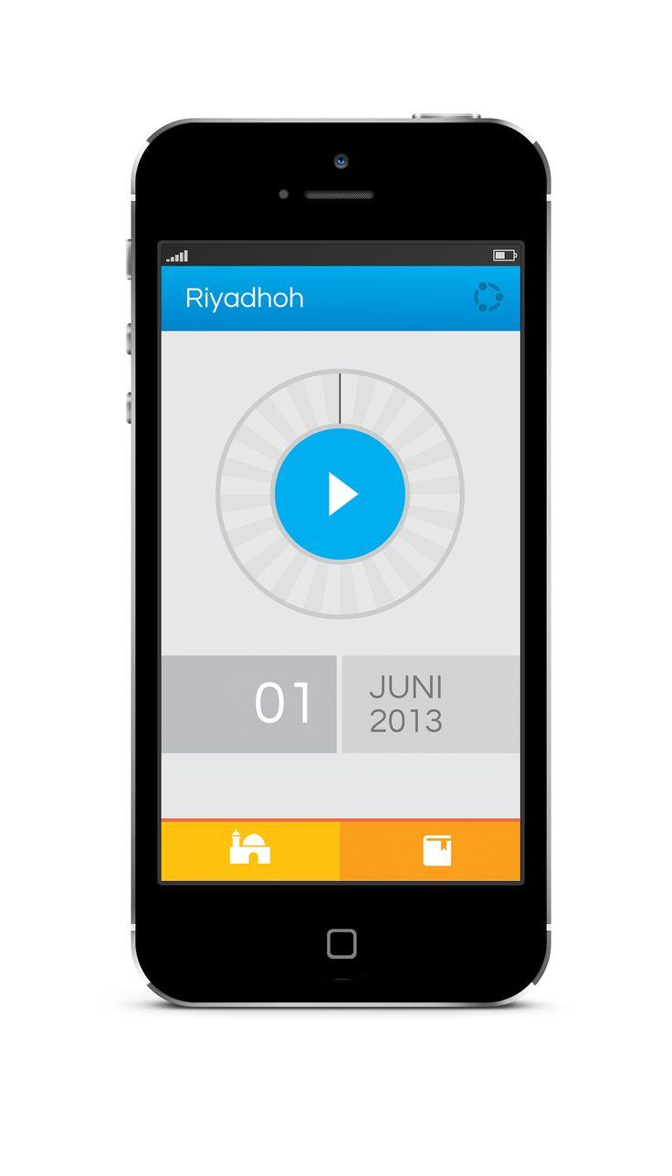 Aplikasi Riyadhoh - Aplikasi bantuan lengkap bagi umat muslim yang berniat melakukan Riyadhoh, sebuah amalan untuk mendapatkan ridho Allah atas segala cita-cita manusia. www.mediahati.com