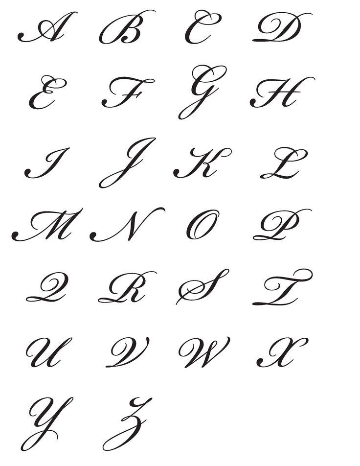 Bickham Script Font Pinteres