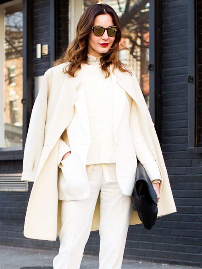 484 best blanc sur blanc. images on Pinterest | My style, All ...
