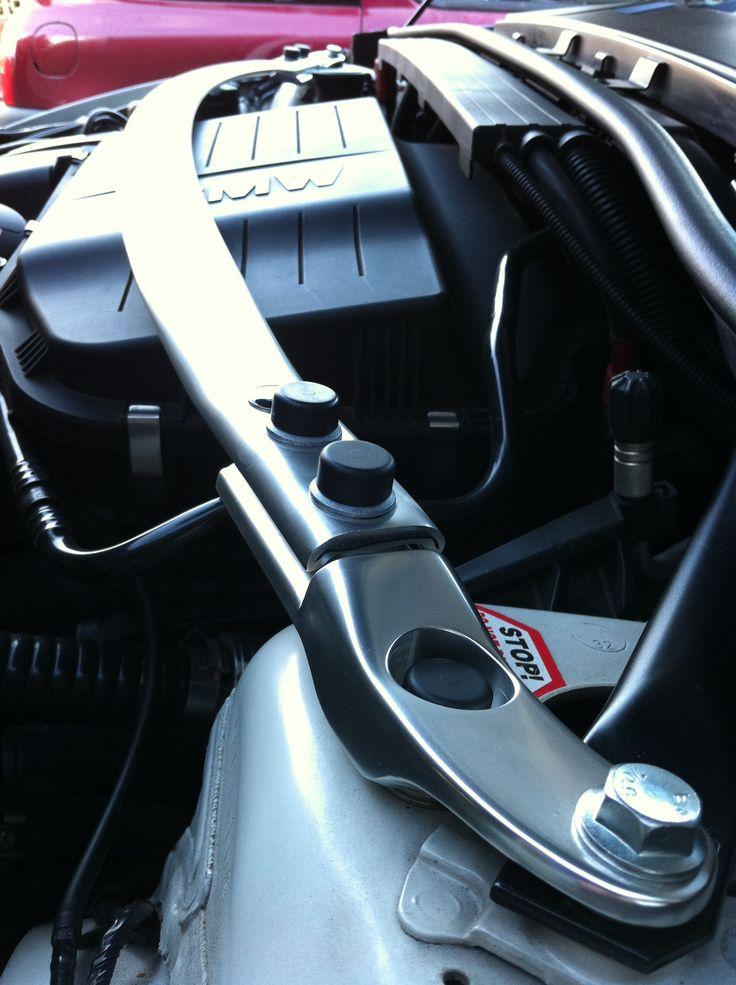 BMW N54 M Sport Front Strut Brace