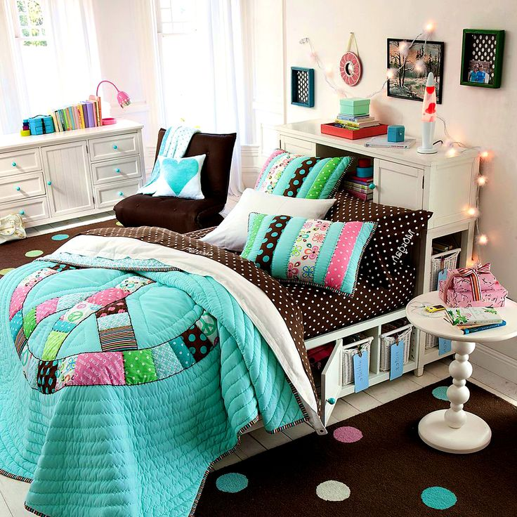 Best 25+ Unique Teen Bedrooms Ideas On Pinterest