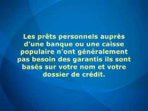 Pret Personnel Mauvais Crédit Quebec