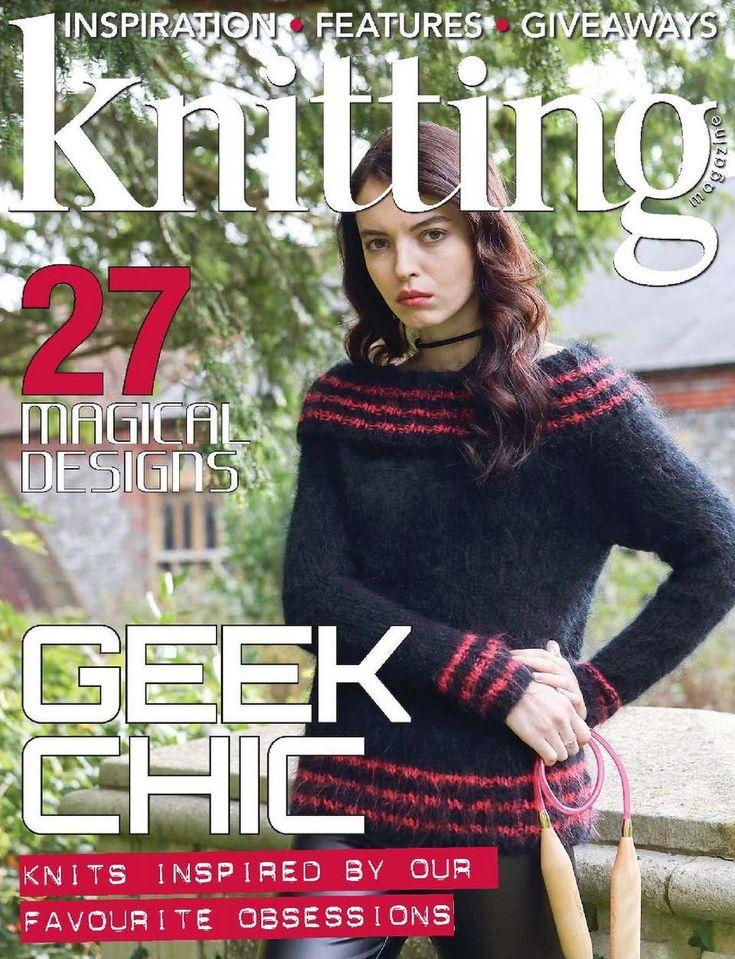 Knitting 177 2018