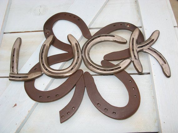 396 best images about horseshoe inspired on pinterest for Things made from horseshoes