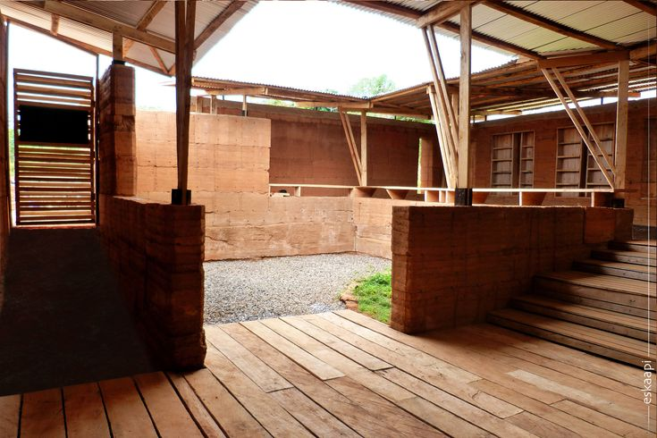 473 Best Rammed Earth Images On Pinterest Rammed Earth