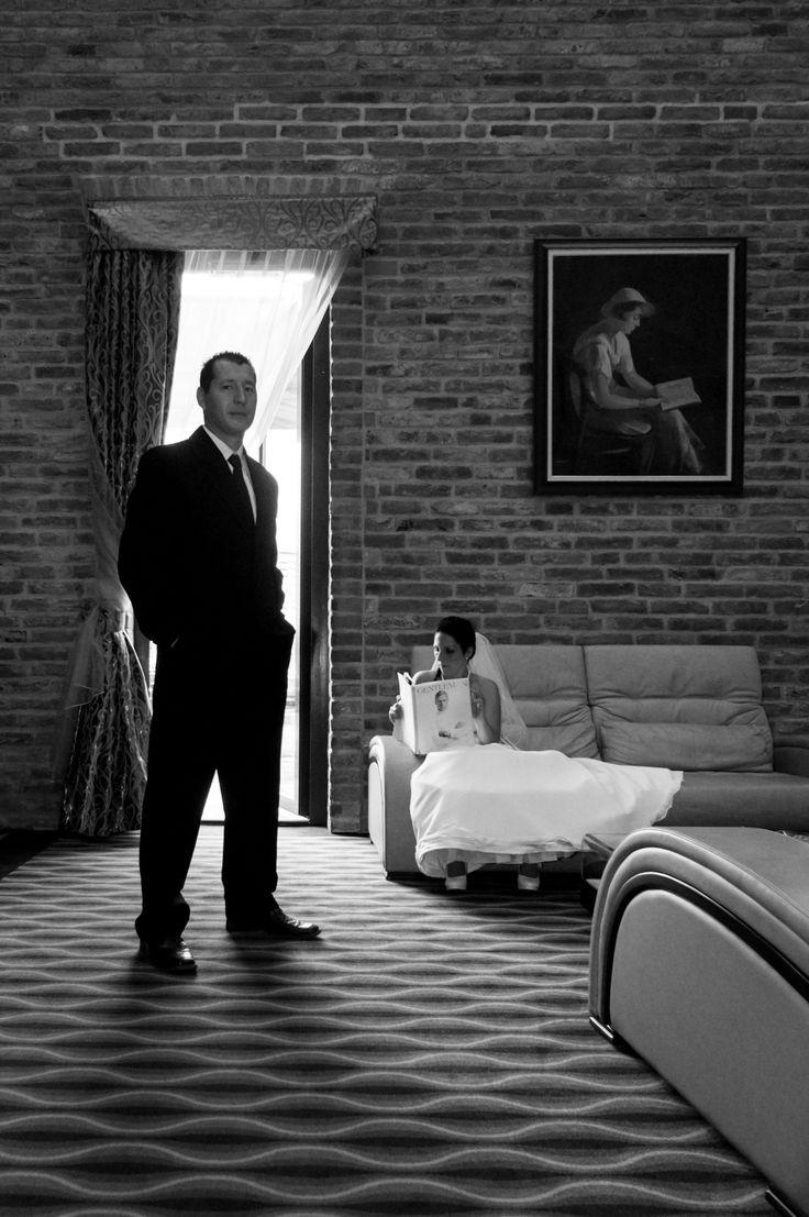 Gentleman by Gabor Gonczol on 500px