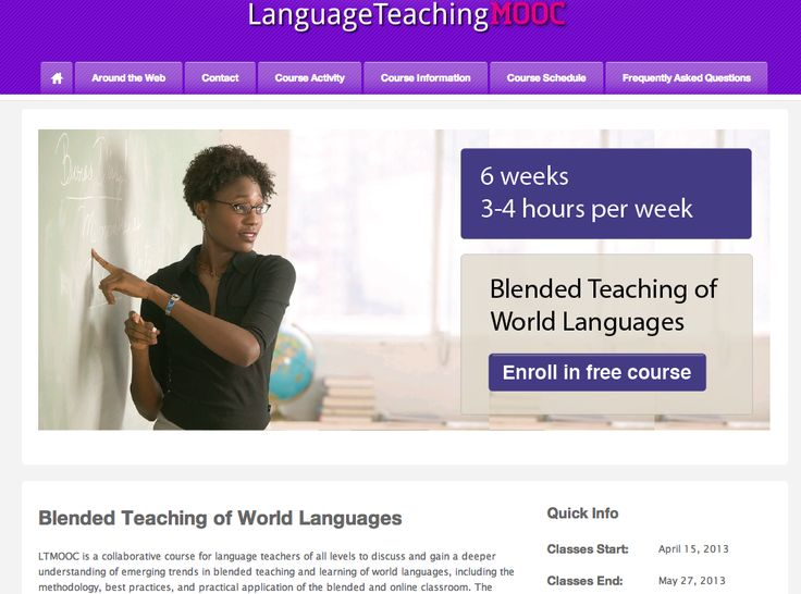 how to become a spanish teacher online