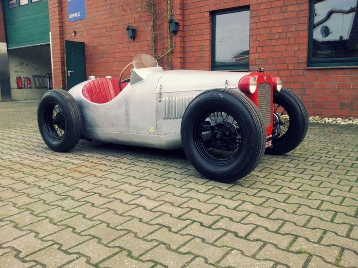 build Austin Seven race engine Google Search Vintage