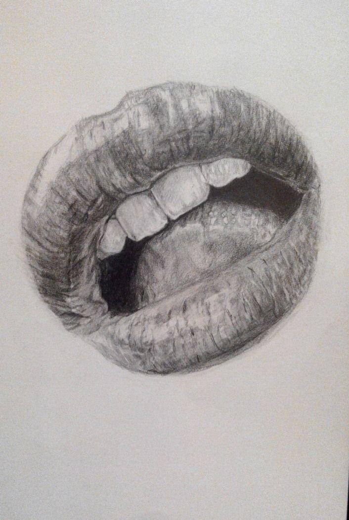 Красивые нежные эротические рисунки красками и карандашом фото 785-477