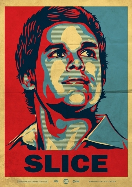 Dexter - Season 7 couldn't come any sooner!