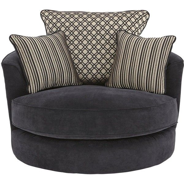 Best Upholstered Swivel Chairs Ideas On Pinterest Swivel