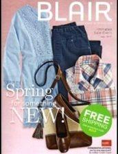 Blair Women's Clothing Catalog