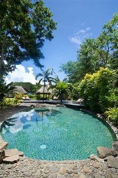 Qamea Island (Fiji) - Qamea Resort and Spa Fiji 4.5* - Hotel da Sogno