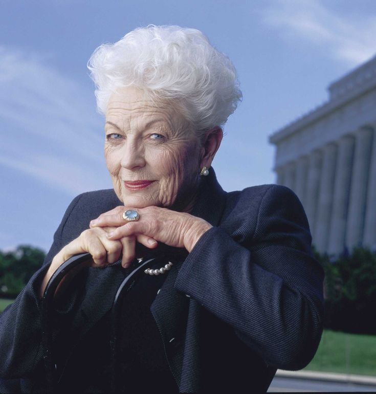 Documentary looks at Ann Richards 20 years after she was governor