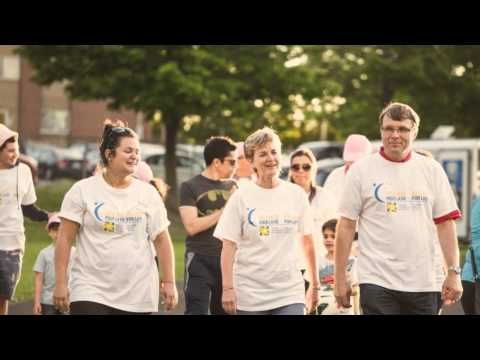West Island Relay for Life