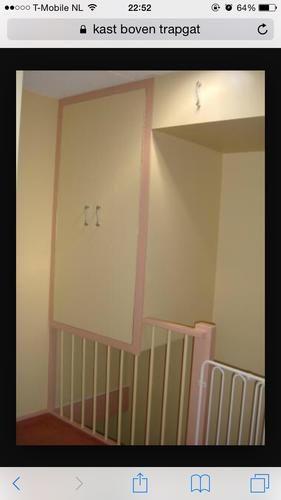 vloer boven trapgat maken - Google zoeken