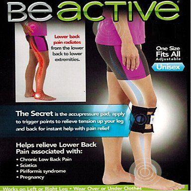 GW Beactive Pressure Point Brace Back Pain Acupressure Sciatic Nerve Be Active Elbow Knee LEG Pads, http://www.amazon.it/dp/B013HJDYEY/ref=cm_sw_r_pi_awdl_1M0-vb0KFZSDG