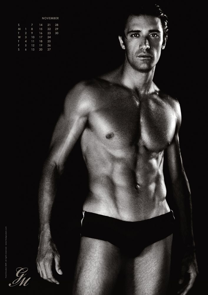 Gilles Marini (Brothers & Sisters)