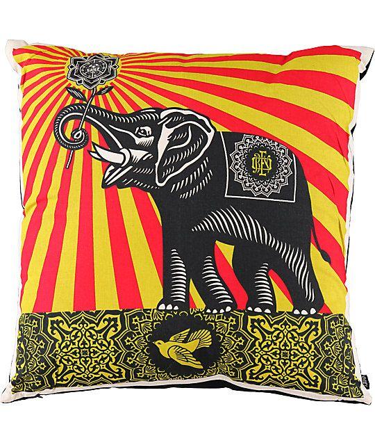 Best 25 Elephant Throw Pillow Ideas On Pinterest