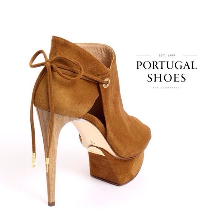 """""""The design of a shoe is a unique process that joins technique and inspiration together. Maybe that is why women fall so deeply in love with shoes"""" - Luís Onofre #ss16 #PortugueseShoes #PortugalShoes"""