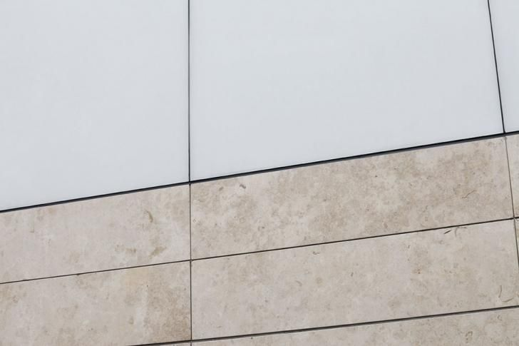 43 Best Travertine Images On Pinterest Travertine Facades And Wall Cladding