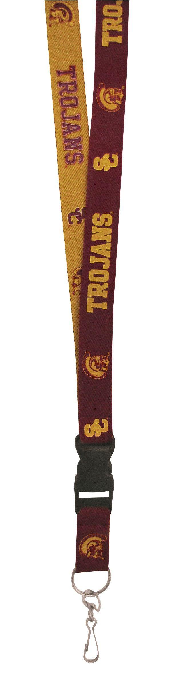 USC Trojans Lanyard - Two-Tone