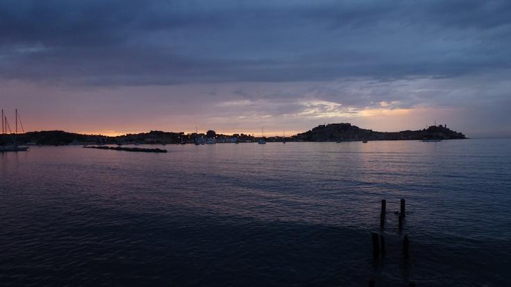 Italia Isola d'Elba