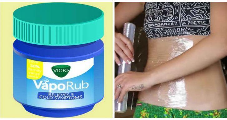 Le Vicks VapoRub est devenu, en quelques années, un produit phare de la médecine alternative, car il a prouvé son efficacité dans le traitement des maux de