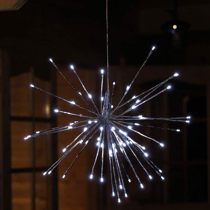 Die besten 25 led stern ideen auf pinterest led deko for Dekoration wohnung weihnachten