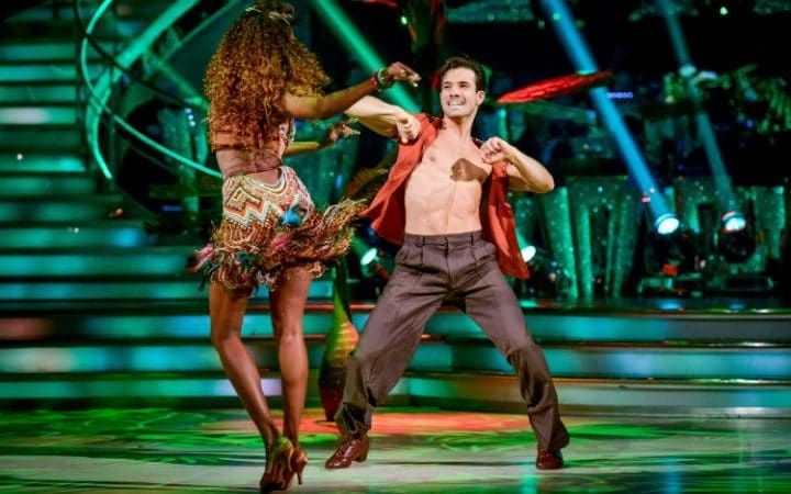 BBC One #1 Saturday in the UK:http://bit.ly/ABCBBCOne9WinSaturday112716 'Strictly Come Dancing' top program #dailydiaryofscreens 🇺🇸🇬🇧🇦🇺💻📱📺🎬