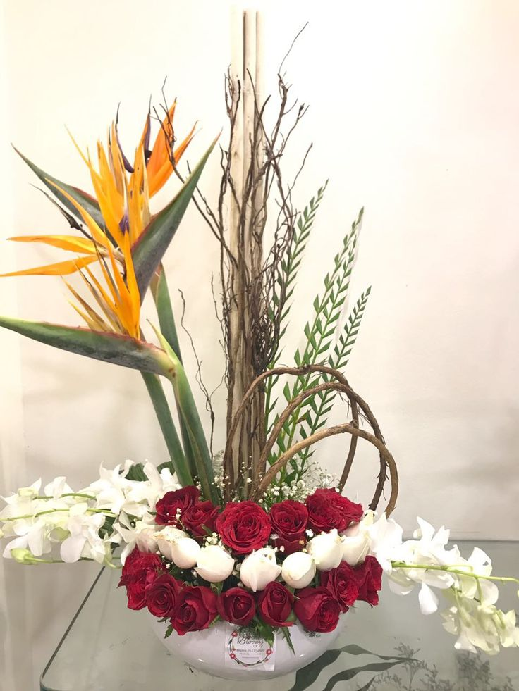 Order Beauty of #Flower #bouquet online in Pune with same day flower delivery. Send this suitable gift online for any occasion. #beautyofflowers  #sendbouquetonline