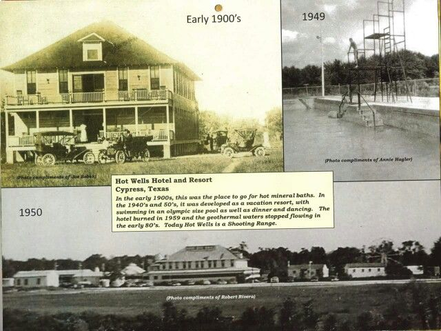 1000 Images About Cypress Texas History On Pinterest