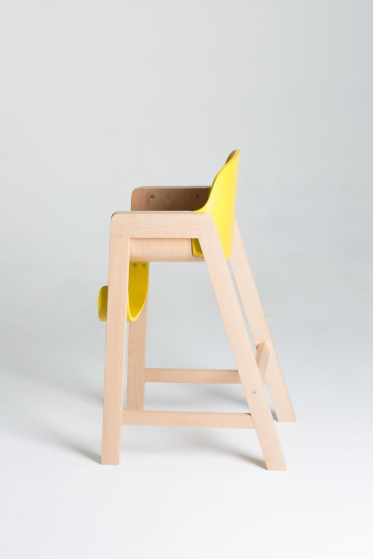 Behance :: Editing children´ s high chair Emma