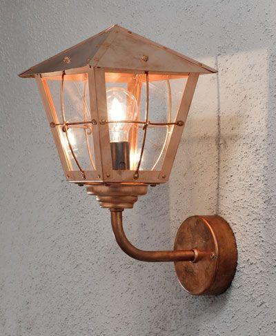 lysman.com eller lampan.se 1.595 kr Fasadbelysning från Konstsmide Fenix