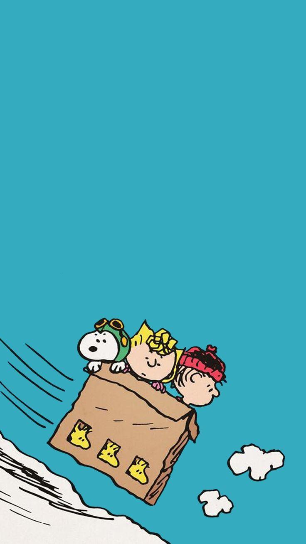 Peanuts Fall Wallpaper 아이폰 크리스마스 스누피 일러스트 배경화면 네이버 블로그 วอลเปเปอร์ In 2019