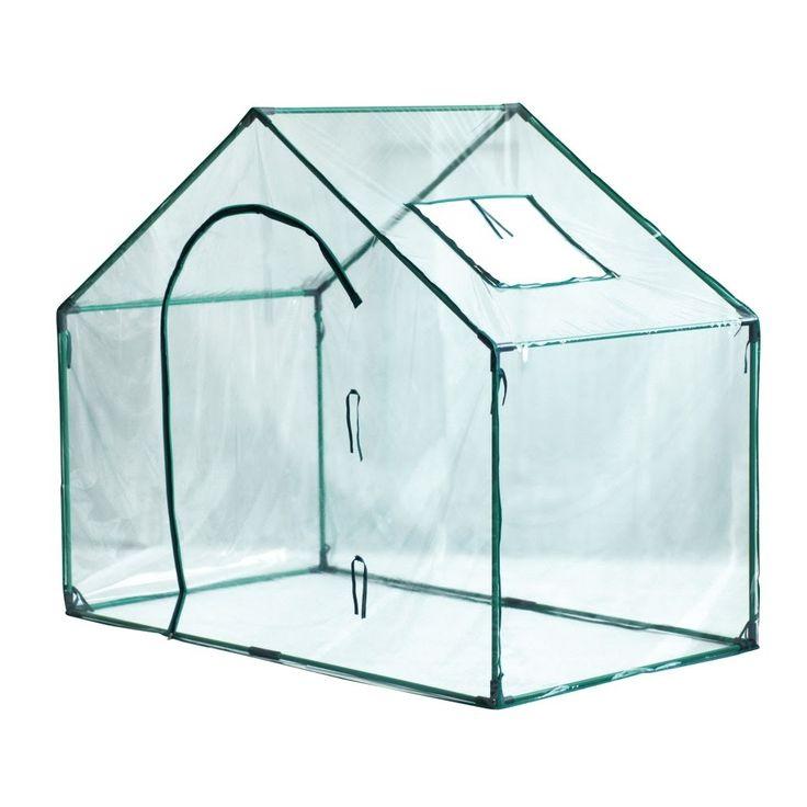 SERRA CASSETTA 180X104X151 - Casette, serre e recinzioni - Per il giardino - Brico auto e giardino - CategorieCommerciali
