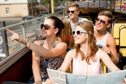 6 трюков, помогающих путешествовать недорого