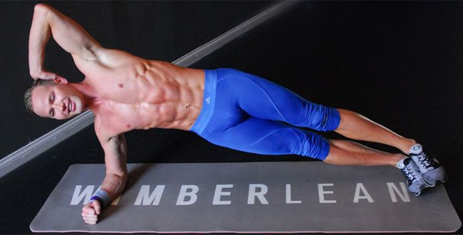 6 No-Crunch Moves That'll Transform Your Core