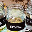 20 cosas sorprendentes que puedes hacer con tarros de cristal vacíos
