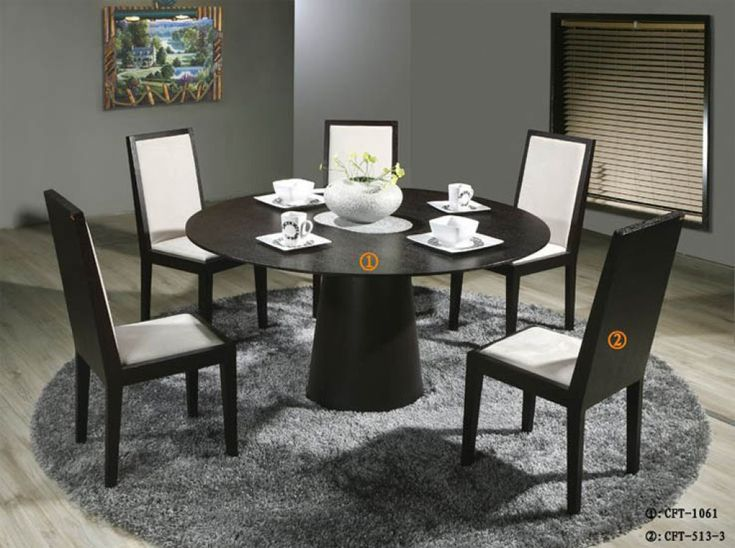 round kitchen table sets on pinterest kitchen chairs round kitchen