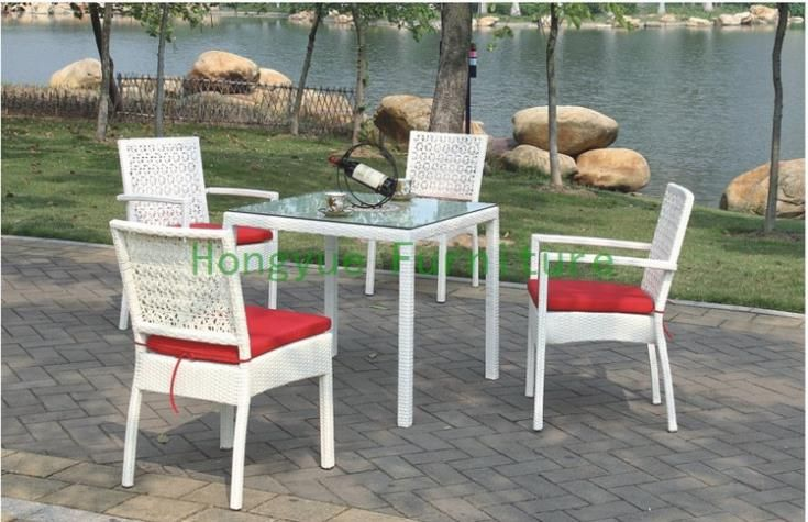 Find More Dining Room Sets Information about Outdoor rattan dining set with cushions and glass,High Quality set massage,China rattan set Suppliers, Cheap set 3 candle holders from Hongyue Cane Skill Furniture on Aliexpress.com