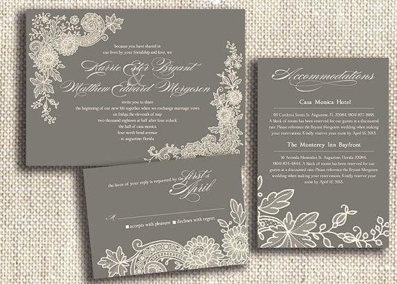 42 Best Invites Images On Pinterest Wedding Cards Wedding