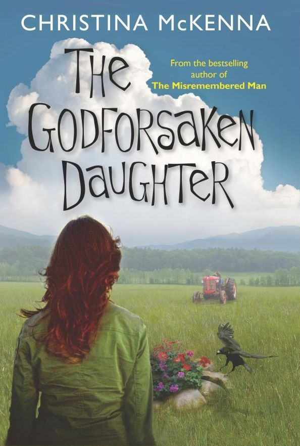 Published in 2015 on St. Patrick's Day (begorrah!) it's book three in my Tailorstown series. It tells the story of Ruby Clare, a farmer's daughter who's a bit of an ugly duckling. But all comes good in the end.