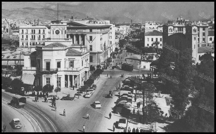 Το Δημαρχείο (Ρολόι), Πειραιάς.