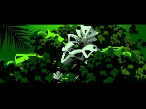 The original BIONICLE flash animation from Bionicle.com in 2003. This is the best quality you are going to find on the web. This was converted straight from ...