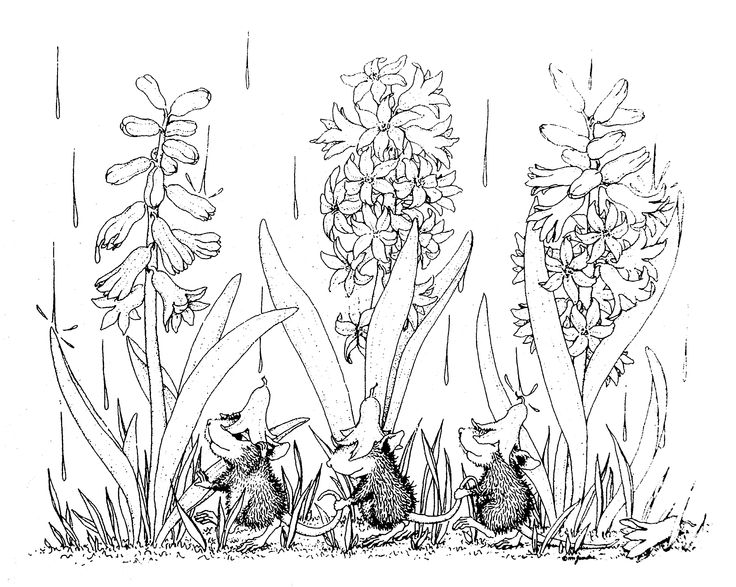 house of mouse coloring pages - photo#45