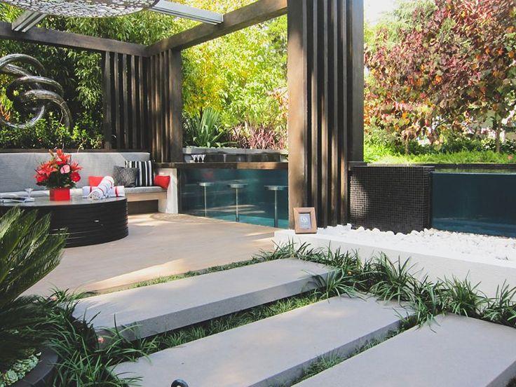 ANGOLO CREATIVO  Giardino Ticino  Exterior Design  Pinterest  Home