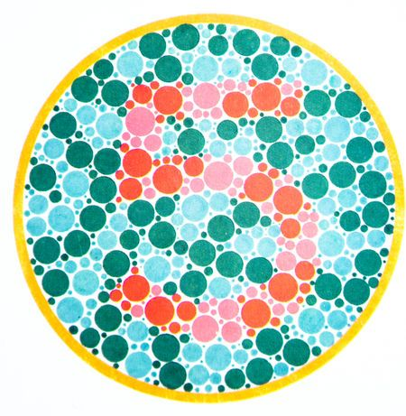 Can You Pass The Color Blind Test?